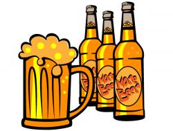 Pub clipart beer stein