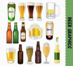 Corona Extra clipart oil bottle
