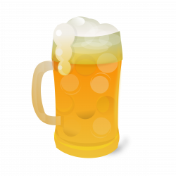 Alcohol clipart beer stein