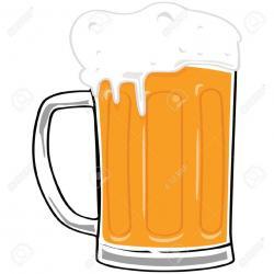 Drink clipart beer stein