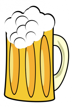 Alcohol clipart transparent