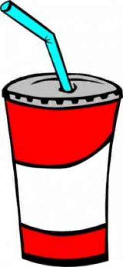 Drink clipart cinema