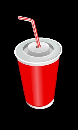 Beverage clipart soft drink