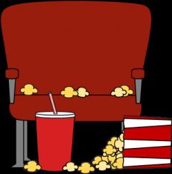 Theatre clipart