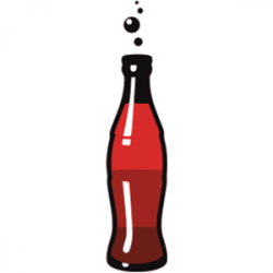 Soda clipart glass soda