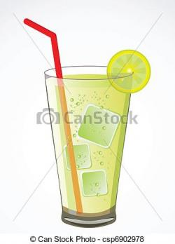 Drink clipart cold juice