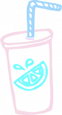Drink clipart cup juice