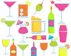 Drink clipart cute