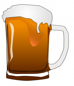 Boose clipart beer stein