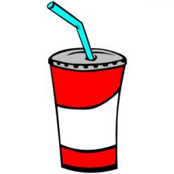 Drink clipart drinking glass