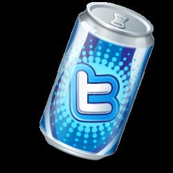 Energy Drink clipart tin