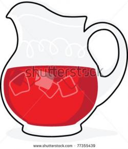 Drink clipart fruit punch