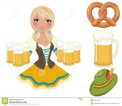 Germany clipart oktoberfest