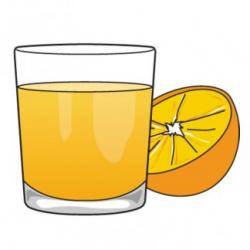 Drink clipart healthy drink
