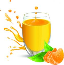 Beverage clipart fresh juice