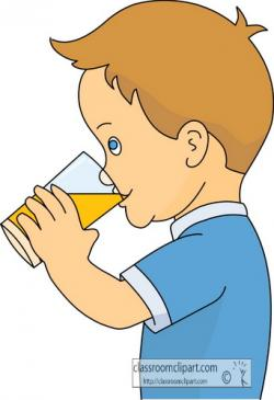 Drink clipart juice