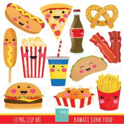 Biscuit clipart food item