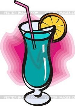 Drink clipart mixed drink