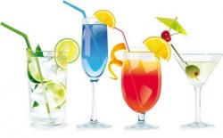 Boose clipart cool drink