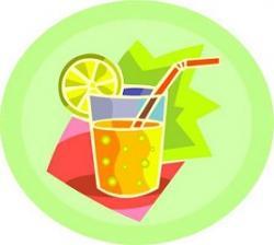 Leisure clipart refreshment