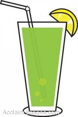 Drink clipart squash