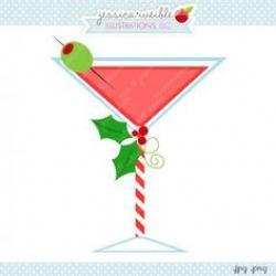 Drink clipart xmas