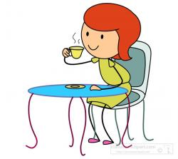 Beverage clipart cartoon