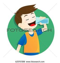 Drink clipart cute cartoon