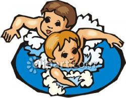 Drowning clipart Swimming Clipart
