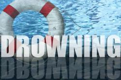Drowning clipart Falling Clipart
