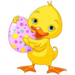 Chicken clipart duckling