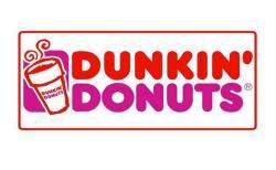 Dunkin Donuts clipart new york