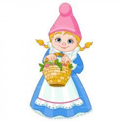 Gnome clipart dwarf