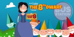 Dwarf clipart 8th