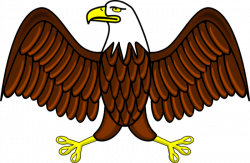 Gallery clipart eagle