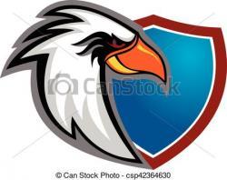 Eagle clipart security