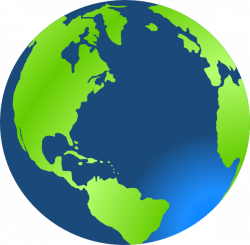 Planet Earth clipart