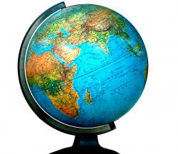 Real World clipart world globe