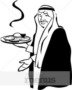 Arab clipart middle east