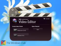 Editingsoftware clipart critique