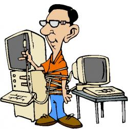 Software clipart computer maintenance