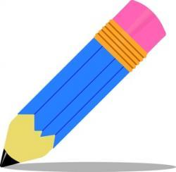 Pen clipart news writing