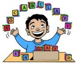 Editingsoftware clipart vocab