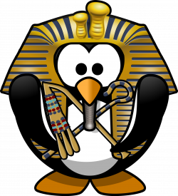 Ankh clipart pharaoh