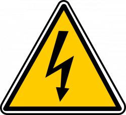 Electrical clipart