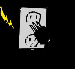 Plug clipart electrical energy