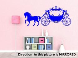 Elegance  clipart royal carriage
