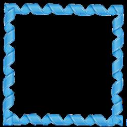 Element clipart blue ribbon