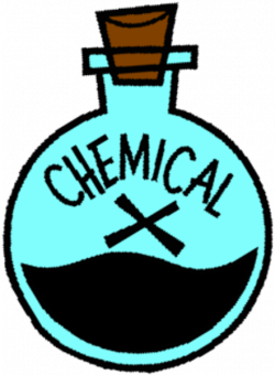 Nuclear clipart chemistry