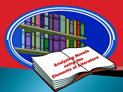 Elemental clipart literary analysis